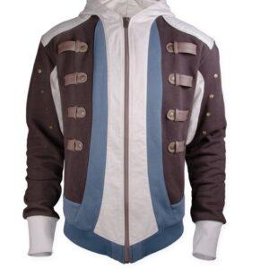 Assassins Creed 4 Macho Multi Color Jacket