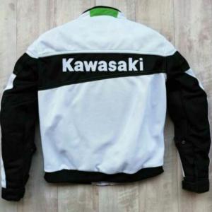 KAWASAKI Sport Riding Jacket with Padding