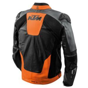KTM RSX LEATHER JACKET