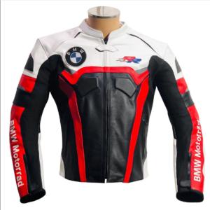 Bmw rr motorcycle jacket