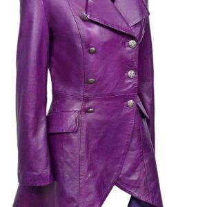 purple-washed-real-leather-jacket-coat-gothic