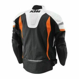 ktm-orange-motorcycle-leather-jacket