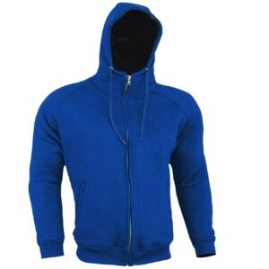 motorcycle-blue-zipper-hoodie-with-safety-pads