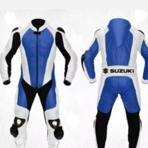 suzuki-motorbike-motorcycle-leather-racing-suit