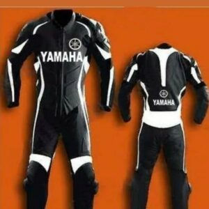 yamaha-black-and-white-motorcycle-leather-racing-suit