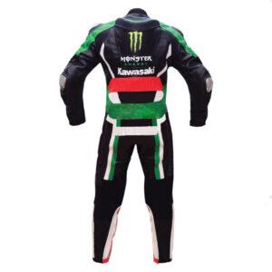 custom-kawasaki-motorbike-men-leather-suit