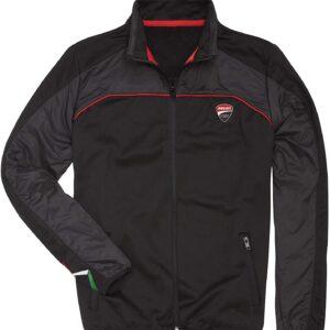 ducati-black-and-grey-motorcycle-jacket