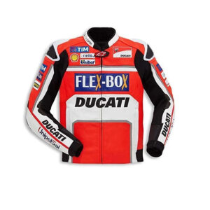 ducati-red-and-white-motorcycle-jacket-with-safety-pads