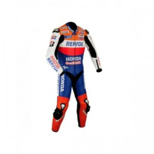 honda-repsol-one-heart-orange-and-blue-motorcycle-leather-suit