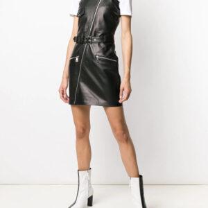 leather-mini-dress-in-black