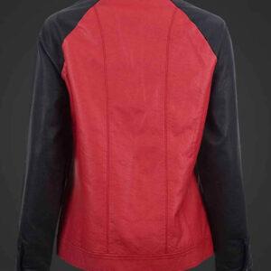 marvel-spider-red-and-black-leather-jacket