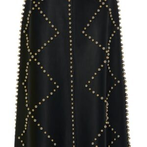 studded-leather-black-skirt