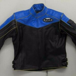 buell-blue-and-white-motorcycle-leather-jacket