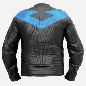 movie-nightwing-leather-jacket-with-foam-padding