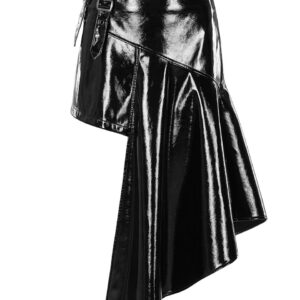punk-rave-gothic-cyber-mini-skirt-black