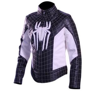 spider-man-in-white-black-leather-jacket