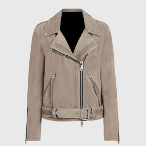 taupe-brown-suede-leather-biker-jacket