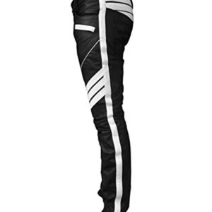 black-cow-leather-with-white-strip-biker-pant