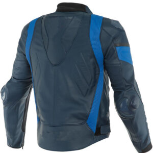 custom-blue-and-black-motorcycle-leather-jacket
