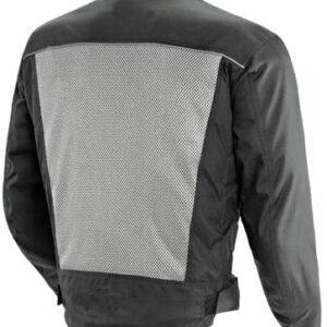 custom-motorcycle-black-and-grey-jacket