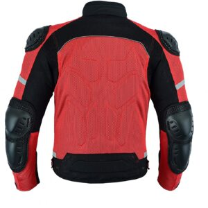 motorcycle-real-leather-redblack-and-white-safety-pads-jacket