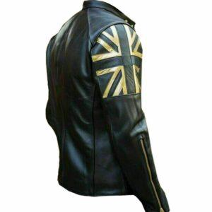 uk-flag-vintage-motorcycle-black-leather-jacket