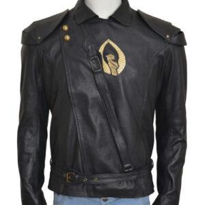 Ander Elessedil The Shannara Chronicles Jacket