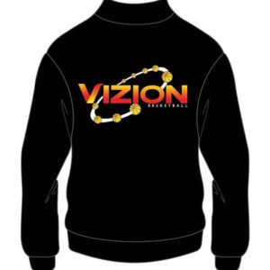 Custom Black Basket ball Varsity Jacket