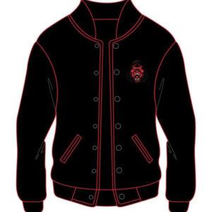 Custom Bomber Varsity Opar Jacket