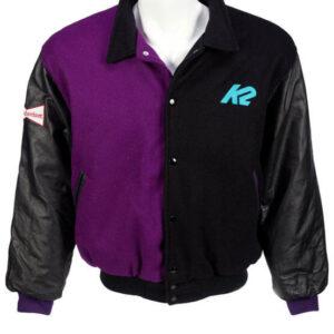 Rocky Balboa V Sylvester Stallone Boxing Varsity Jacket