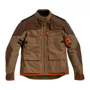BMW Motorcycle Brown PureXcursion jacket