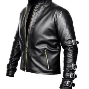 K Dash King of Fighters 99 Jacket