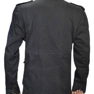 The Punisher Frank Castle Jacket