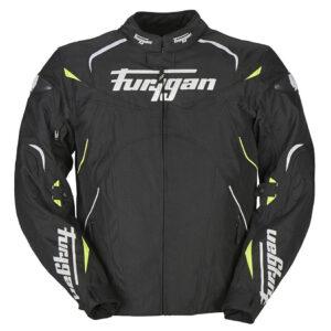 Furygan Narval Motorcycle Textile Jacket