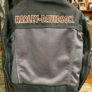 Harley Davidson Motorcycle Medium Riding Jacket