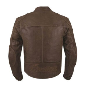 Indian Motorcycle Benjamin Leather Jacket