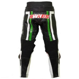 Tom Sykes Kawasaki 2015 SBK Leather Pant