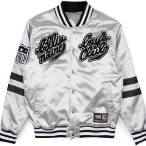 Billionaire Boys Club Majestic Eva Stadium Jacket