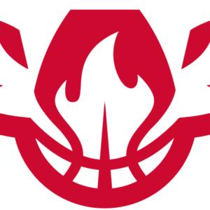 Atlanta Hawks 2015 Pres Alternate Logo V6 Patch