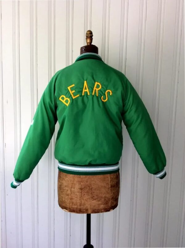 Chicago Bears NFL Embroidered Bomber Jacket