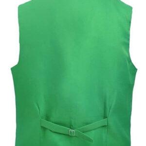 Green The Loki Tom Hiddleston Vest