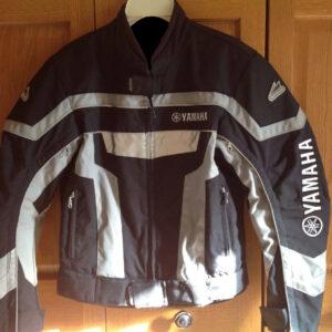 Hein Gericke Yamaha Motorcycle Racing Textile Jacket