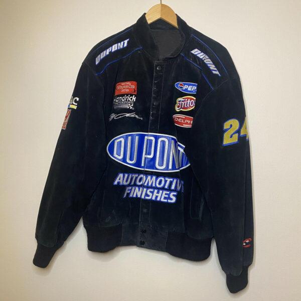 Jeff Hamilton Jeff Gordon Racing DuPont Jacket