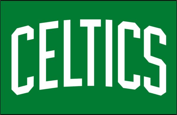 NBA Boston Celtics 1969 Pres Jersey Logo Patch