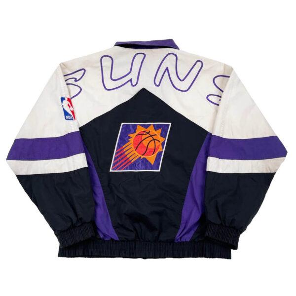 NBA Phoenix Suns Pro Player Basketball Jacket