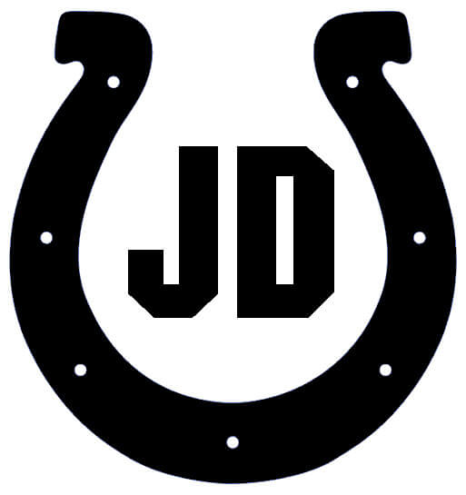 NFL Indianapolis Colts 2005 Memorial Logo Patch