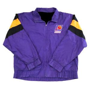 Phoenix Suns NBA Windbreaker Vintage Jacket