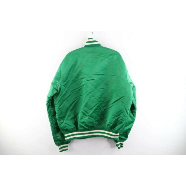 Vintage NBA Boston Celtics Satin Jacket