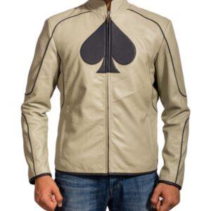 Ace Leather Jacket