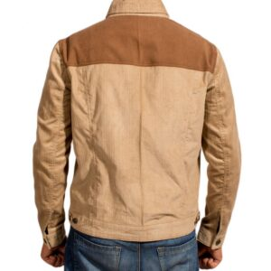 Andrew Lincoln The Walking Dead Jacket